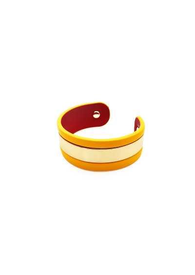 Pulseira Amarela